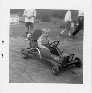 Bill_Summer-1961
